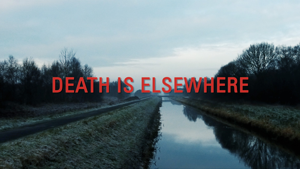 Death Is Elsewhere